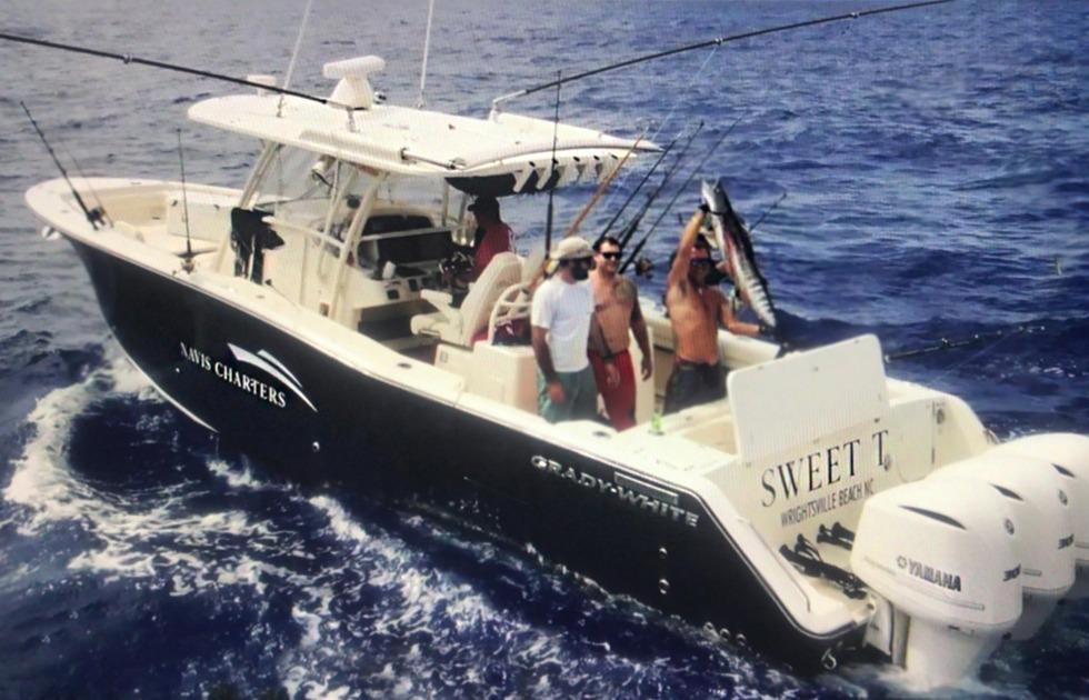 Deep Sea Fishing Catch 4