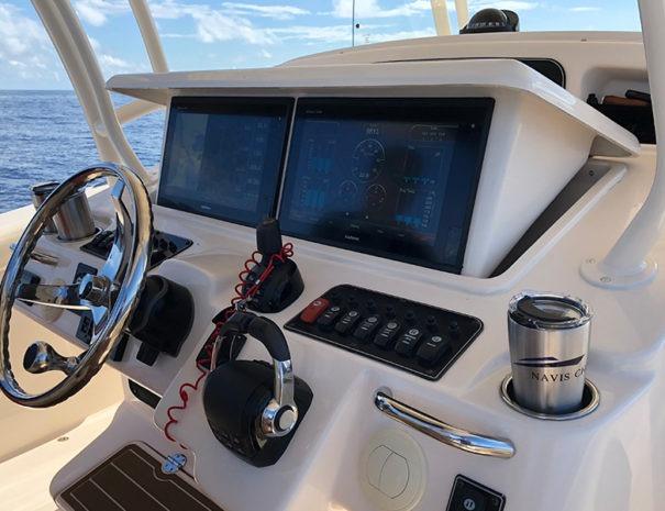 Vessel Navigation