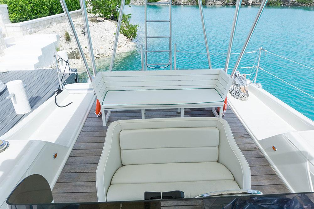 Caicos Catalyst Catamaran Photo 1