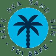 TCI Safe logo