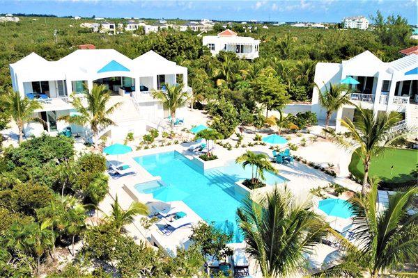 Caicias Villas vacation rental Turks and Caicos