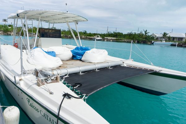 Caicos Catalyst Catamaran Photo 3