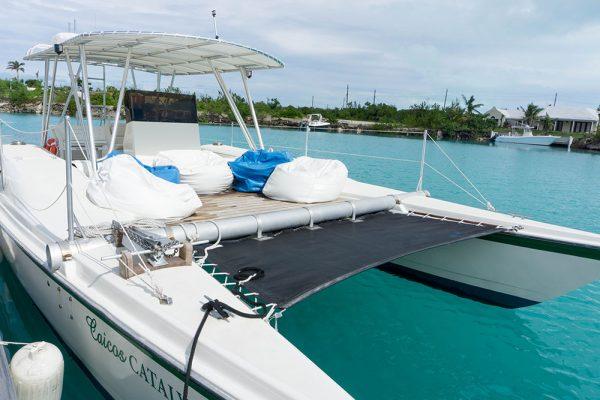 Caicos Catalyst Catamaran Photo 3