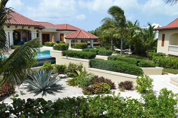 Crossing Palms Villa